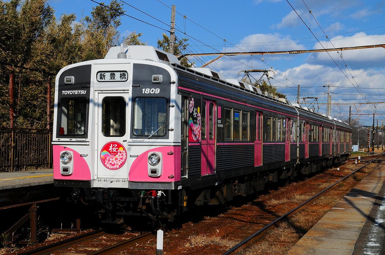 豊橋鉄道1809F_b0243248_1665942.jpg