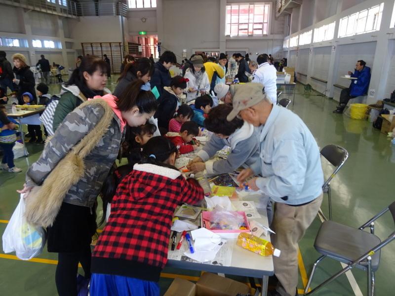 「くらたんワイワイ祭り」  in  大阪府立青少年海洋センター     by     (TATE-misaki)_c0108460_15484334.jpg