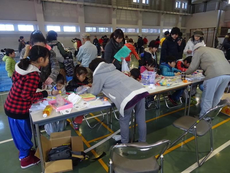 「くらたんワイワイ祭り」  in  大阪府立青少年海洋センター     by     (TATE-misaki)_c0108460_15484464.jpg