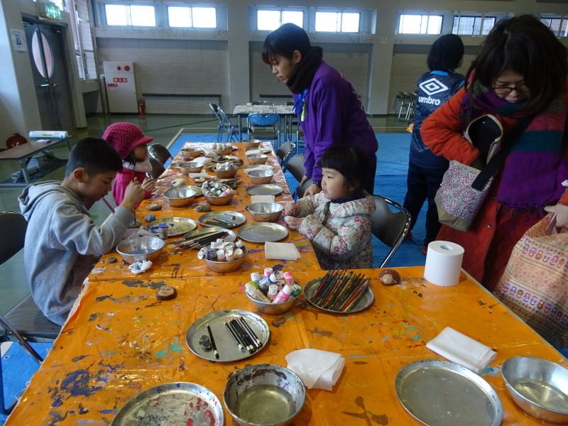 「くらたんワイワイ祭り」  in  大阪府立青少年海洋センター     by     (TATE-misaki)_c0108460_16132045.jpg