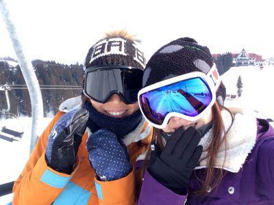上越国際スキー場⭐️_c0151965_092827.jpg