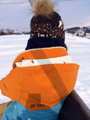 上越国際スキー場⭐️_c0151965_093049.jpg