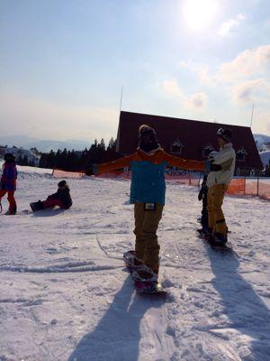 上越国際スキー場⭐️_c0151965_09316.jpg