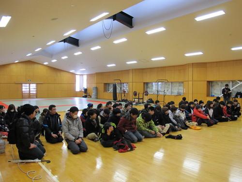 第7回山形大学雪合戦大会・・・8_c0075701_12554999.jpg