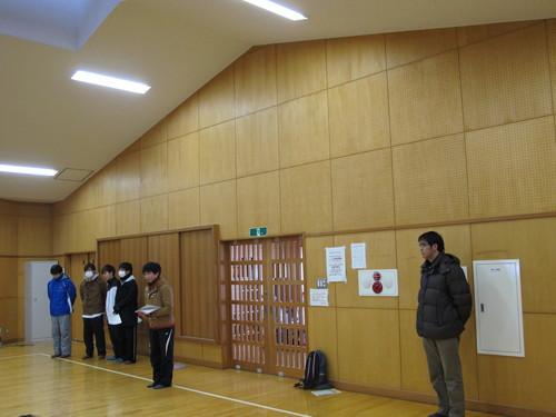 第7回山形大学雪合戦大会・・・8_c0075701_12555159.jpg