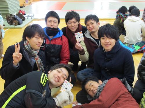 2015年度 吾妻祭実行委員長 伊藤 秀一君が来訪_c0075701_13123262.jpg