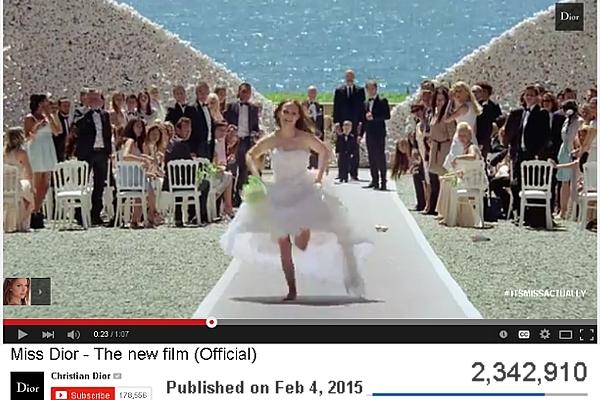 映画「レオン」のマチルダも今やミス・ディオール 子役界の超模範生 ナタリー・ポートマンさん_b0007805_22505449.jpg