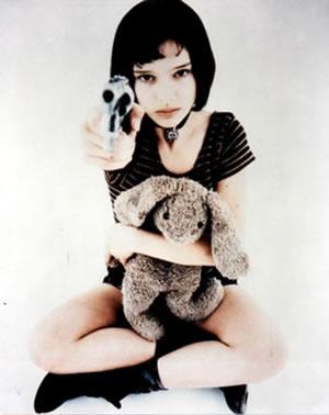 映画「レオン」のマチルダも今やミス・ディオール 子役界の超模範生 ナタリー・ポートマンさん_b0007805_2342379.jpg