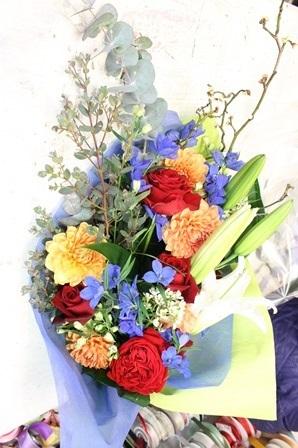 お祝い お花のギフト_d0227610_11163693.jpg