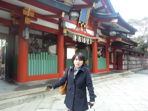 赤坂山王 日枝神社_e0116211_2124232.jpg