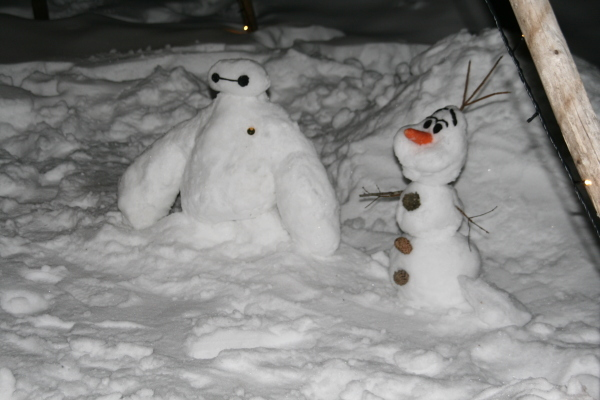 雪だるまコンテスト_b0174425_16395123.jpg