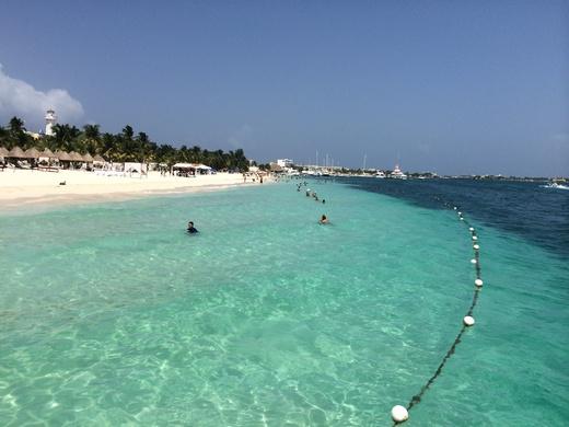Isla Mujeres イスラ ムヘーレス!_b0129832_14512541.jpg