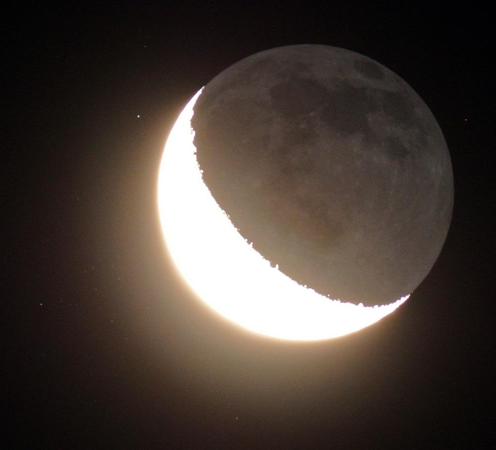 月とM23のランデブー(2015年2月15日、月齢25.3)_e0089232_05324527.jpg