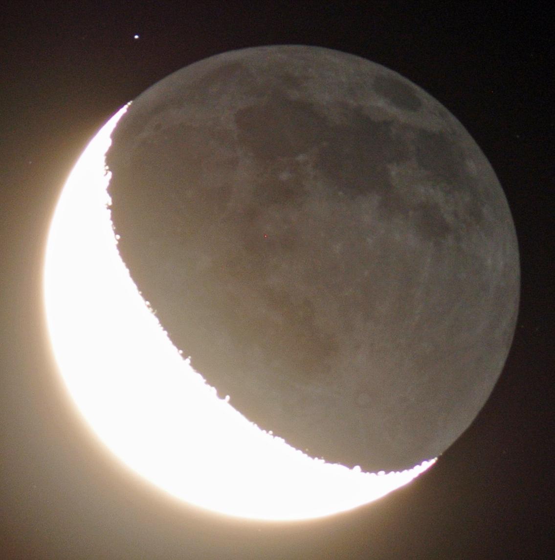 月とM23のランデブー(2015年2月15日、月齢25.3)_e0089232_05334822.jpg