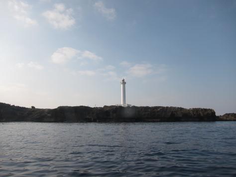 2月15日最高の残波岬日和_c0070933_23364135.jpg