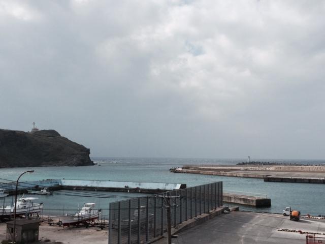 2月15日 島内観光が気持ちよさそうな日です。_b0158746_168284.jpg