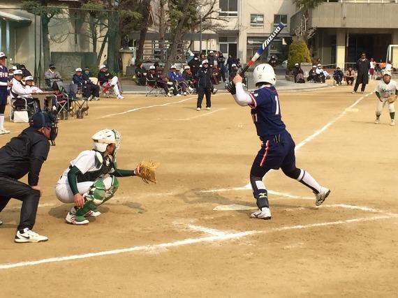 岸城中学練習試合と岡山選抜_b0249247_22445814.jpg