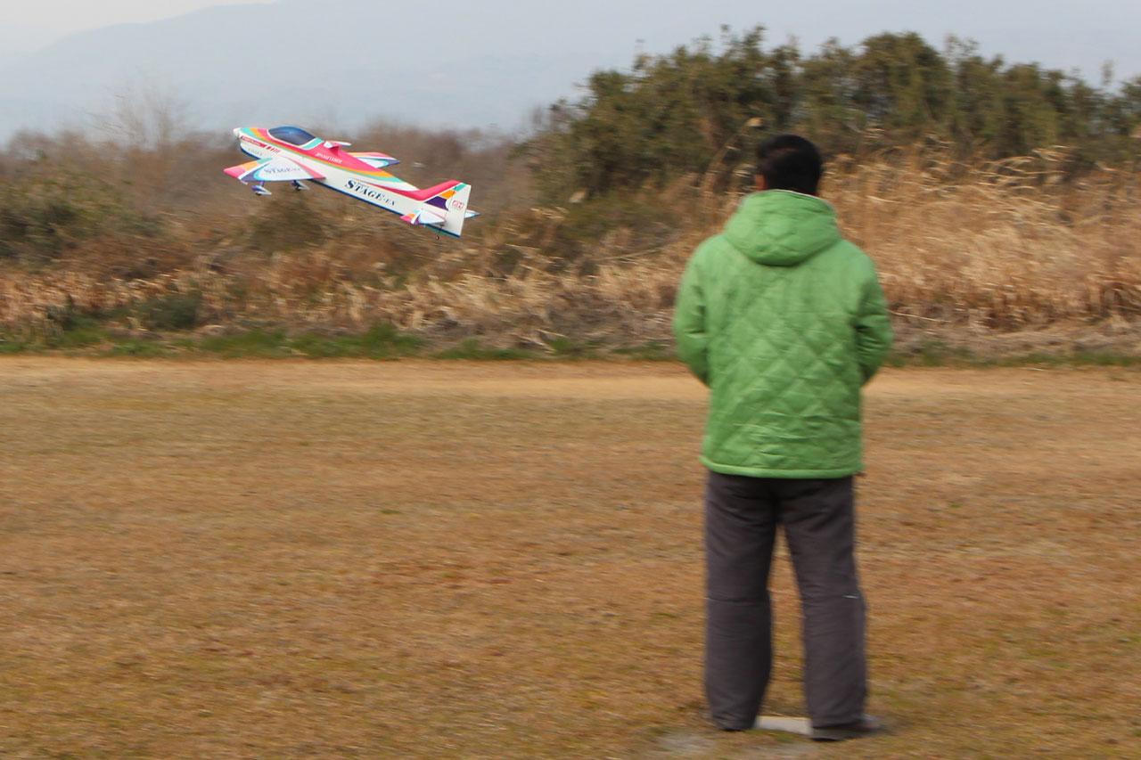 2月15日の飛行場_e0259877_172096.jpg