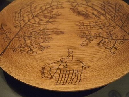 宮内知子、にわか大納品展は終了しました_b0322280_19573233.jpg