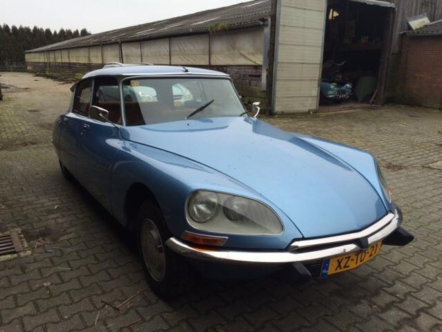 オランダでの 販売予定車_c0105691_19455123.jpg