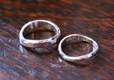波形の結婚指輪_f0155891_13112028.jpg