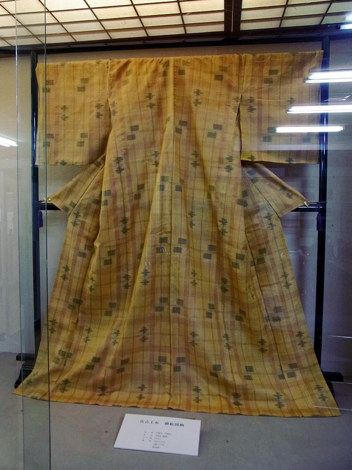 宮古上布の伝統に触れる旅_d0116009_8483615.jpg
