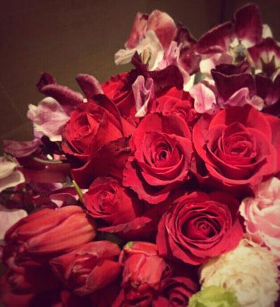 Sweet Valeitine\'s day 。。。☆_f0134809_15533051.jpg