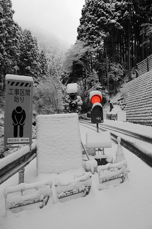 2015京の雪景色@貴船 其の一_f0032011_19553312.jpg
