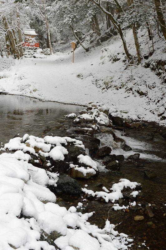 2015京の雪景色@貴船 其の一_f0032011_195844.jpg