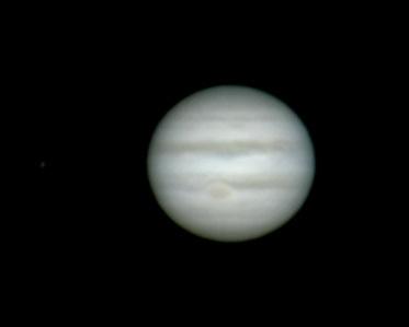 2015年2月16日の木星&大赤斑_e0089232_23551171.jpg