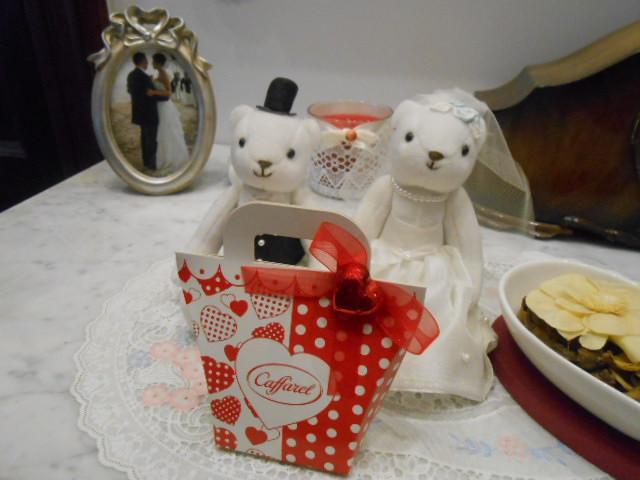 今年のヴァレンタインデーは、、、_b0305039_2312376.jpg