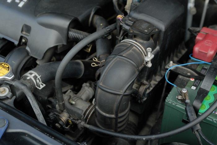 15万Km走行後のエンジン_d0006260_18183659.jpg