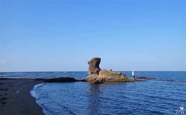 とあるビーチにて...☆みなべ・田辺_e0158261_19535227.jpg
