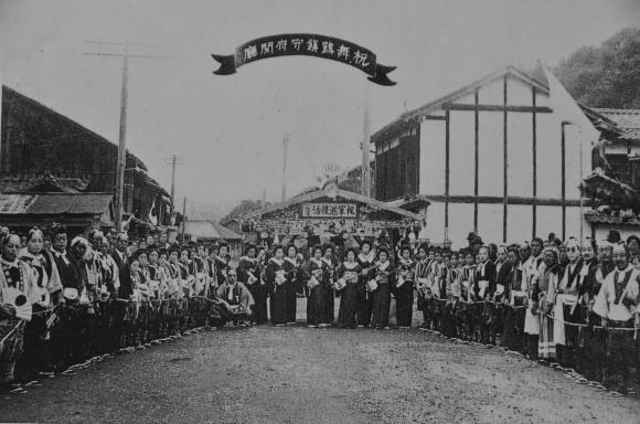 加津良遊廓 後篇_f0347663_16461862.jpg