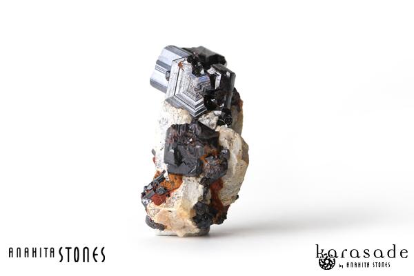 ルチル原石(コンゴ産)_d0303974_1312946.jpg