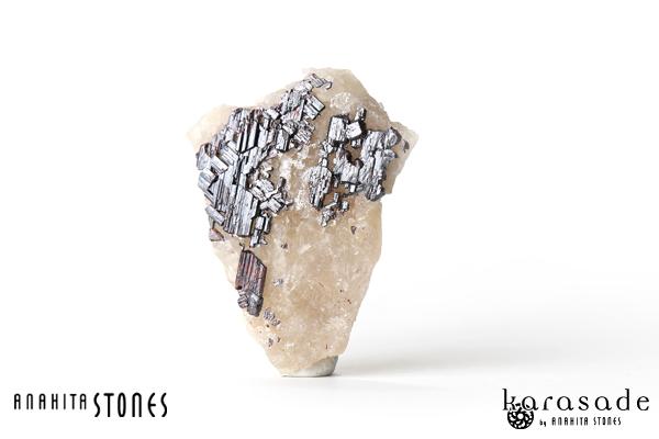 ルチル原石(コンゴ産)_d0303974_1384484.jpg