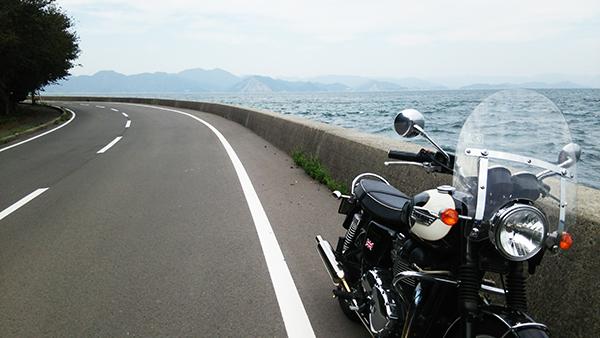 安芸灘とびしま海道ツーリング_e0173183_1543615.jpg