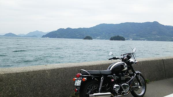 安芸灘とびしま海道ツーリング_e0173183_1544757.jpg
