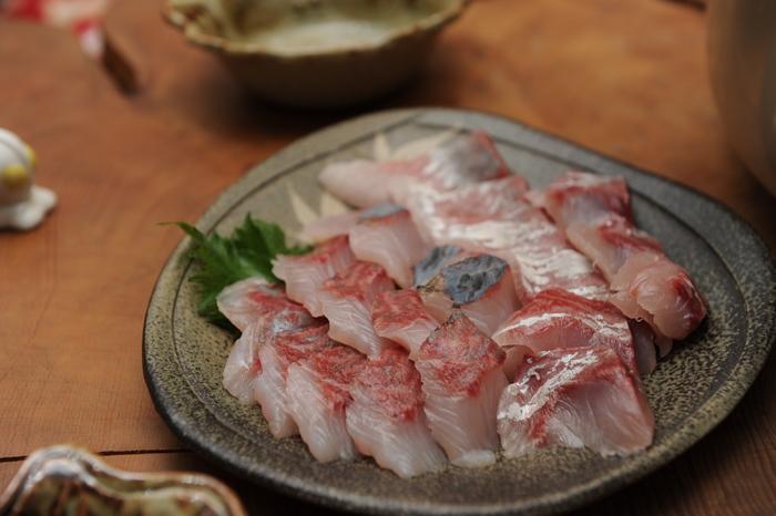 牡蠣&ワインパーティー♪_a0049296_2095114.jpg