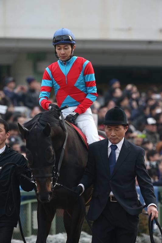 2015年2月15日 京都記念(GⅡ)_f0204898_8253275.jpg