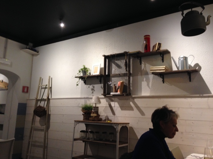 L\'Ancora Store 🐟 トリノの小洒落た魚料理レストラン_b0246303_18465060.jpg