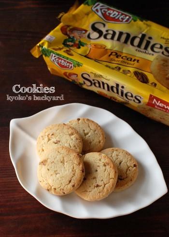 Sandiesのクッキー。Kindle Fireの話。_b0253205_05560658.jpg