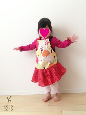 今日のお菓子♪ と嬉しい写真♪_f0321908_10064703.jpg