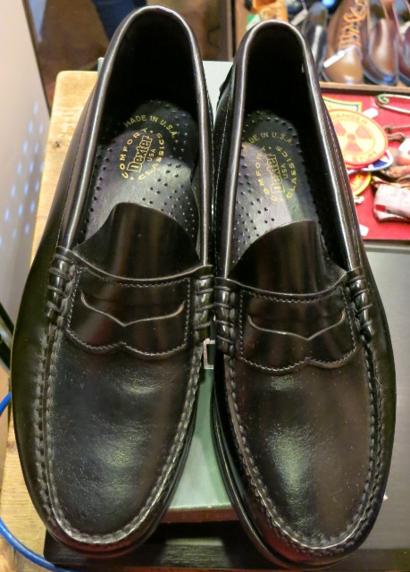 入学シーズンに向けて!PEDWIN,、DEXTER SHOES!MADE IN U.S.A_c0144020_14582980.jpg