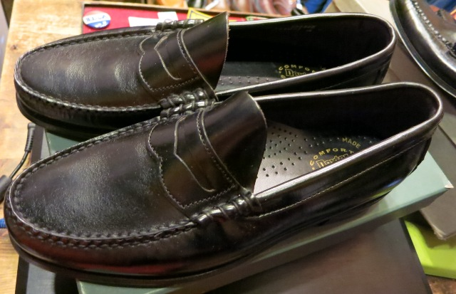 入学シーズンに向けて!PEDWIN,、DEXTER SHOES!MADE IN U.S.A_c0144020_14583520.jpg