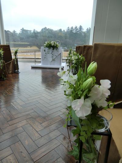 結婚式装花_a0077025_1453591.jpg