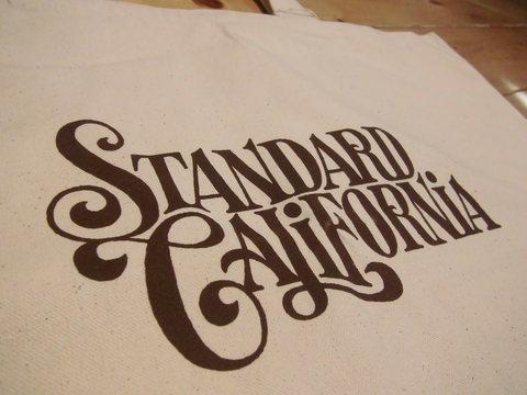 STANDARD CALIFORNIA入荷!_e0169535_1916241.jpg