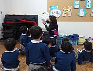 English Open Class Preparation of Nensho gumi(2)_e0325335_10361289.jpg