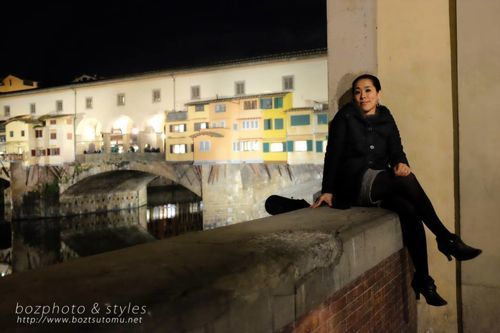 憧れの街、フィレンツェ♪_c0043737_19512636.jpg