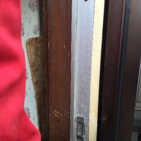 ドア交換とレディス部隊_f0031037_1843716.jpg